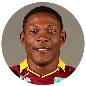 Sheldon Cottrell Profile Photo - Jamaican Cricket Player Sheldon Cottrell Career Stats Info, ICC Ranking, Records, Wiki, Family, Photos, News.