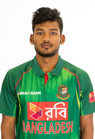 Najmul Hossain Shanto Profile Photo - Bangladeshi Cricketer Tamim Iqbal's Wiki, Age, Bio, Cricket career stats, Records, ICC Ranking, Family along with latest Pictures, Images and News.