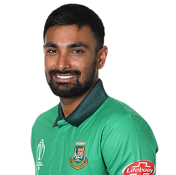 Liton Das Profile Photo - Bangladeshi Cricketer Liton Das's Wiki, Age, Bio, Cricket career stats, Records, ICC Ranking, Family along with latest Pictures, Images and News.