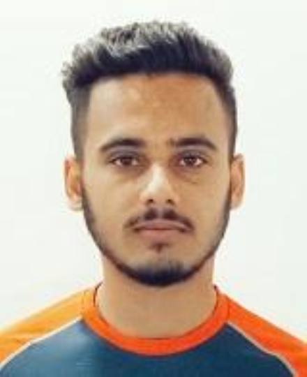 Abdul Samad Profile Photo - Indian Cricketer Abdul Samad Wiki, Age, Bio, Cricket career stats, Records, ICC Ranking, Family along with latest Pictures, Images and News.