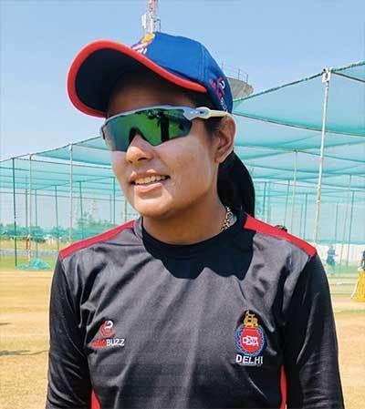 Ayushi Soni Picture