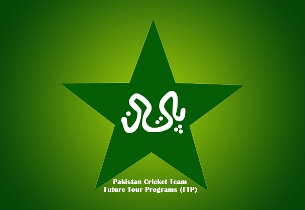 Pakistan Crciket Team upcoming schedule from 2021 to 2023 in international cricket.