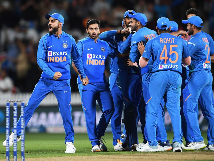 BCCI announces India Team's Squad for T20I, ODI and Test for India Tour of Australia 2020-21
