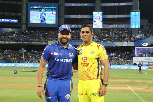 IPL 2020: CSK will face MI in the opening match, BCCI will release the program on this day!