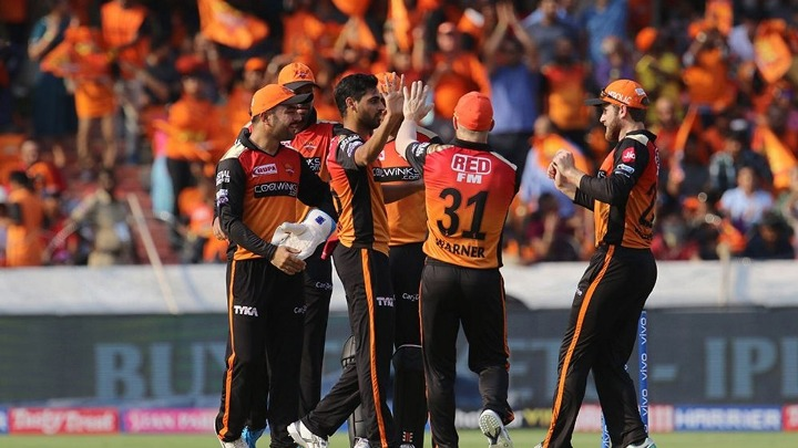 SRH IPL 2021 Schedule, Fixtures - Check Sunrisers Hyderabad SRH Squad, Players List & Captain.