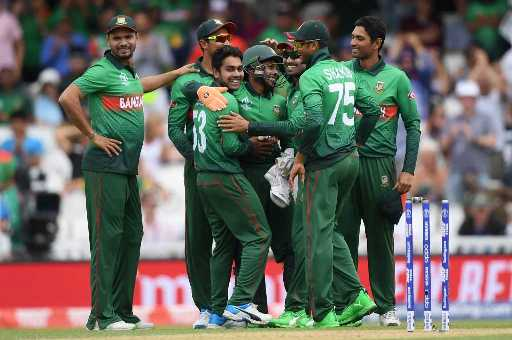 Bangladesh Team announced ODI and T20I Squad for New Zealand tour 2021