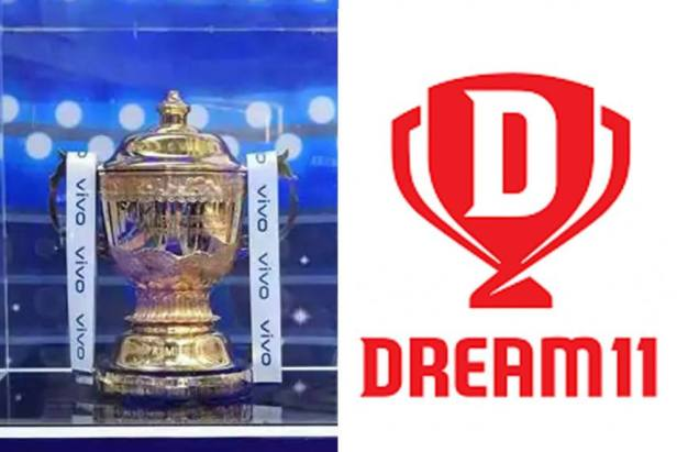 Dream11 is the New title sponsor of IPL 2020 - Dream11 winning title sponsor of bid Rs 222 For IPL 13