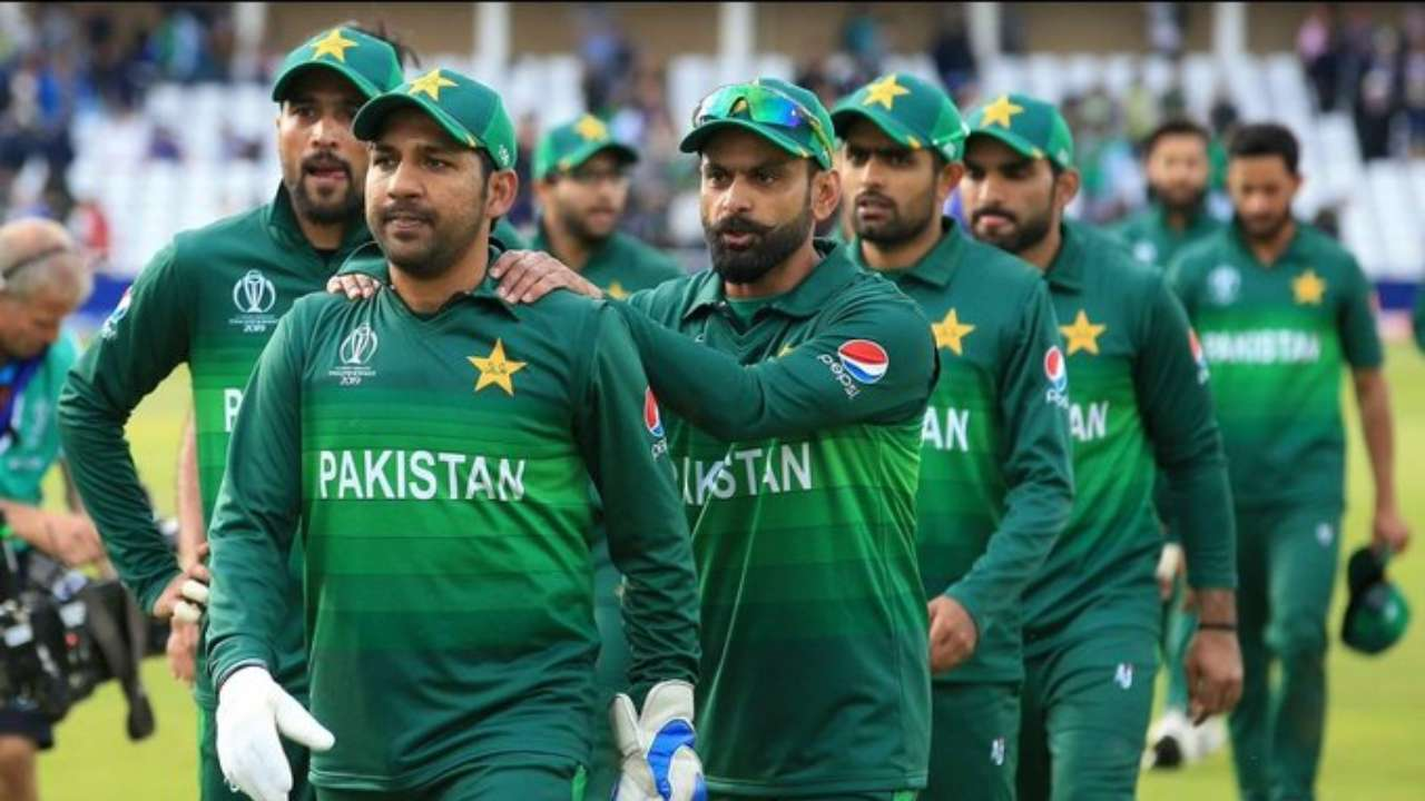 Pakistan team will come to India for ICC T20 World Cup 2021, government ready to give visa