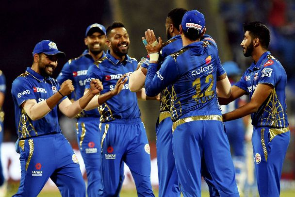 MI IPL 2021 Schedule, Fixtures: MI Squad, Players List & Captain