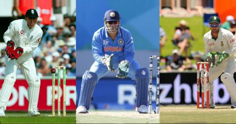 Top 10 Best Wicket Keepers of All Time In the World -  Here check the Top 10 Greatest Wicket-keepers Of All Time,  great wicket keepers in the history of the game