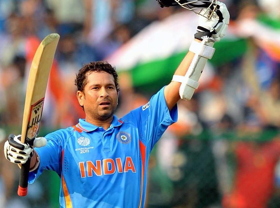 Most Runs in ODI Career - Who is the Highest Run Scorer in ODI Cricket History?
