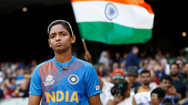Indian women's T20 team captain Harmanpreet Kaur Covid-19 positive