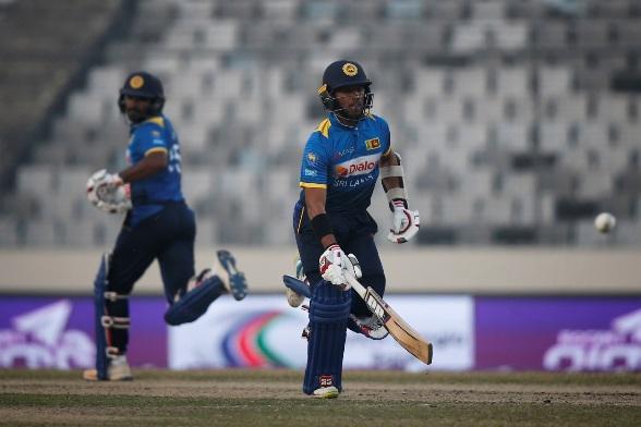 Sri Lanka Squad for ODI Series in Bangladesh, Kusal Perera captain and  Kusal Mendis vice-captain