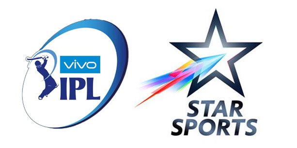 List of IPL T20 All Broadcast TV Channels and Live Streaming details, Apps
