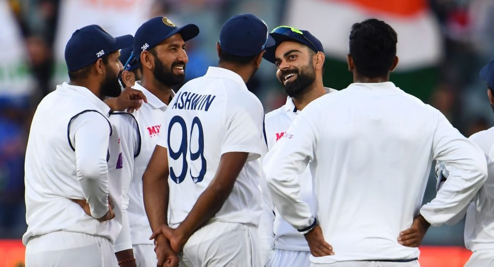 BCCI announced India's squad for WTC Final and Test series against England