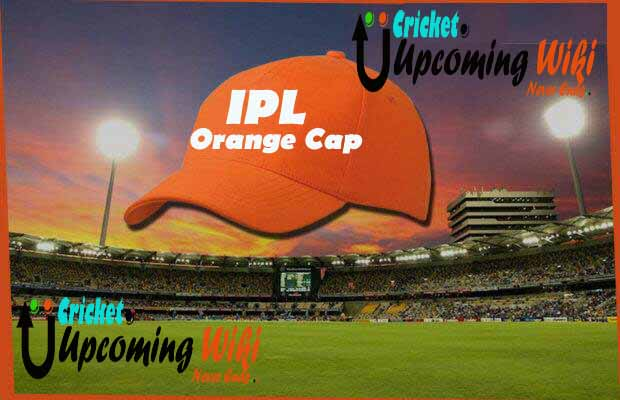 IPL 2021 Orange Cap Holder - Most Runs Scorer Batsman in IPL 2021