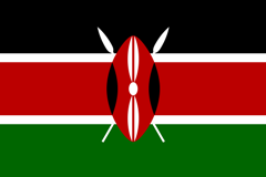 Kenya Cricket Team logo