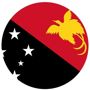 Papua New Guinea national cricket team logo - Check Papua New Guinea Cricket Team latest updates, Papua New Guinea Cricket Schedule, Fixture, News, Photo Gallery.