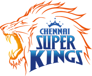 CSK - Chennai Super Kings Cricket Team logo - You will find here CSK - Chennai Super Kings IPL T20 Team Matches, Schedule, Result, Players along with IPL T20 Team CSK - Chennai Super Kings Match and player latest News and Photos.