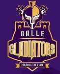 Galle Gladiators Cricket Team