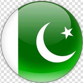 Pakistan women's Cricket Team logo - You will find here Pakistan women Cricket Team Matches, Schedule, Result, Players, ICC Ranking along with Pakistan women's Cricket Team Match latest News and Photos.