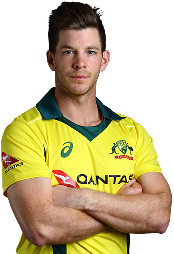 Tim Paine Picture