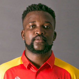 Tendai Chisoro Profile Photo - Zimbabwean Cricketer Tendai Chisoro's Wiki, Age, Bio, Cricket career stats, Records, ICC Ranking, Family along with latest Pictures, Images and News.