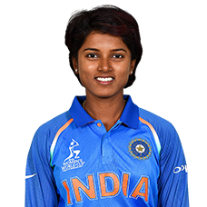 Punam Raut Profile Photo - Indian women's Cricketer Punam Raut Wiki, Age, Bio, Cricket career stats, Records, ICC Ranking, Family along with latest Pictures, Images and News.