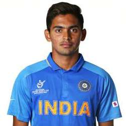 Kartik Tyagi Profile Photo - Indian Cricketer Kartik Tyagi Wiki, Age, Bio, Cricket career stats, Records, ICC Ranking, Family along with latest Pictures, Images and News.