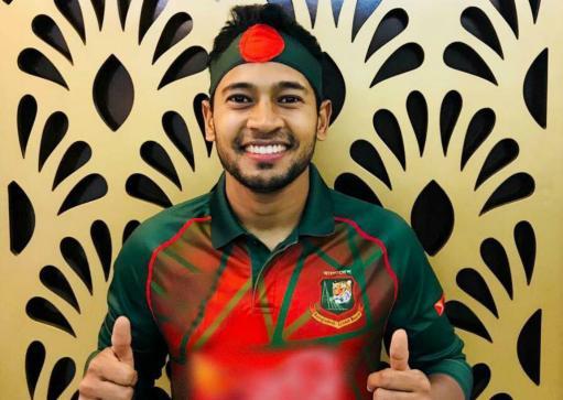 Mushfiqur Rahim Picture