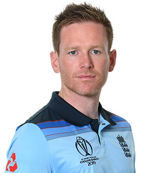 Eoin Morgan Profile Photo - England Cricket Player Eoin Morgan Info, ICC Ranking, Records, Wiki, Family along with latest Images and News.