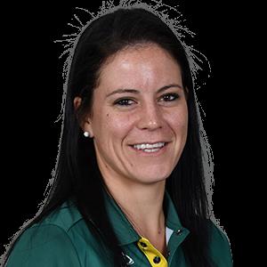 Marizanne Kapp Profile Photo - Australian women's Cricket Player Marizanne Kapp.