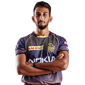 Prasidh Krishna Profile Photo - Indian Cricket Player Prasidh Krishna Stats Info, ICC Ranking, Records, Wiki, IPL, Family, Photos, News.
