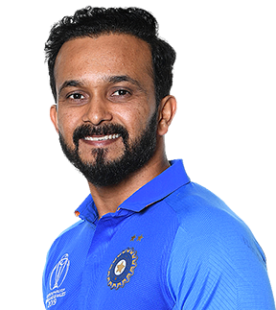 Kedar Jadhav Profile Photo - India Cricket Player Kedar Jadhav.