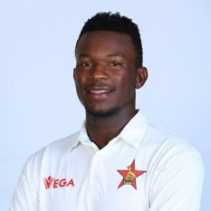 Carl Mumba Profile Photo - Zimbabwean Cricketer Carl Mumba's Wiki, Age, Bio, Cricket career stats, Records, ICC Ranking, Family along with latest Pictures, Images and News.