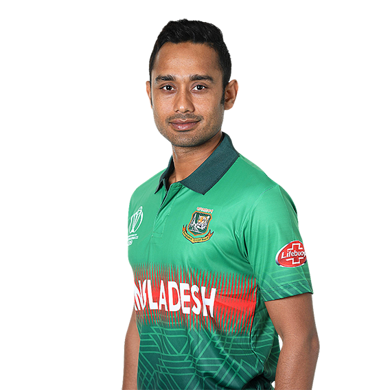 Mohammad Mithun Profile Photo - Bangladeshi Cricketer Mohammad Mithun's Wiki, Age, Bio, Cricket career stats, Records, ICC Ranking, Family along with latest Pictures, Images and News.