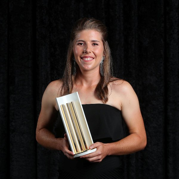 Georgia Wareham Picture