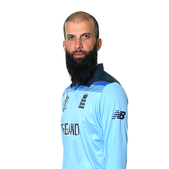 Moeen Ali Picture