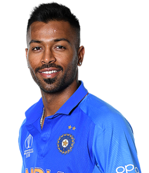 Hardik Pandya Profile Photo - India Cricket Player Hardik Pandya Image.