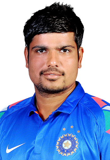 Karn Sharma Profile Photo - India Cricket Player Karn Sharma Stats Info, ICC Ranking, Records, Wiki, Family along with latest Images and News.