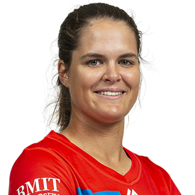 Josie Dooley Profile Photo - Australian women's cricketer Josie Dooley's Wiki, Age, Bio, Cricket career stats, Records, ICC Ranking, Family along with latest Pictures, Images and News.