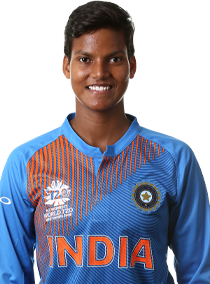 Deepti Sharma Profile Photo - Indian women's Cricket Player Deepti Sharma.