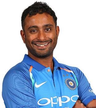 Ambati Rayudu Profile Photo - Indian Cricketer Ambati Rayudu Info, ICC Ranking, Records, Wiki, Family along with latest Images and News.