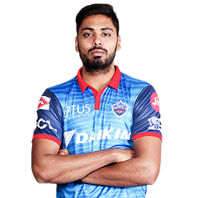 Avesh Khan Profile Photo - Indian Cricket Player Avesh Khan Career Stats Info, ICC Ranking, Records, Wiki, Family, Photos, News.