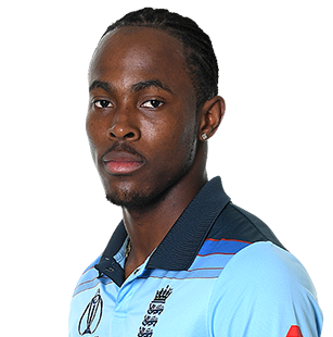 Jofra Archer Profile Photo - English Cricket Player Jofra Archer career Stats Info, ICC Ranking, Records, Wiki, Family, Photos, News.