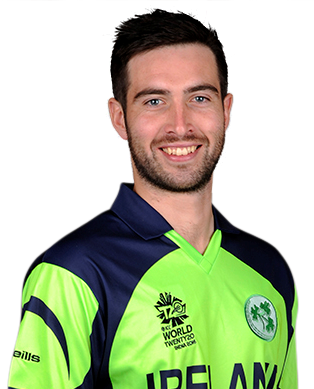 Andrew Balbirnie Profile Photo - Ireland Cricket Player Andrew Balbirnie Stats Info, ICC Ranking, Records, Wiki, Family along with latest Images and News.