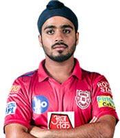 Simran Singh Profile Photo - Indian Cricket Player Simran Singh Stats Info, ICC Ranking, Records, Wiki, Family, IPL T20, Photos, News.