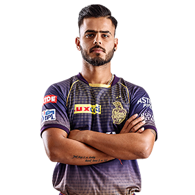 Nitish Rana Profile Photo - Indian Cricket Player Nitish Rana Stats Info, ICC Ranking, Records, Wiki, Family, Photos, News.
