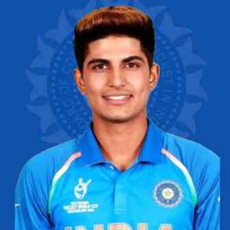 Shubman Gill Profile Photo - India Cricket Player Shubman Gill Info, ICC Ranking, Records, Wiki, Family along with latest Images and News.