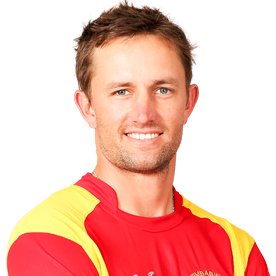Craig Ervine Profile Photo - Zimbabwean Cricketer Craig Ervine's Wiki, Age, Bio, Cricket career stats, Records, ICC Ranking, Family along with latest Pictures, Images and News.